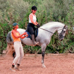 Equestrian tourism in Majorca