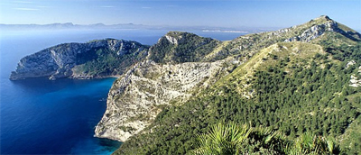 ecotourism in majorca