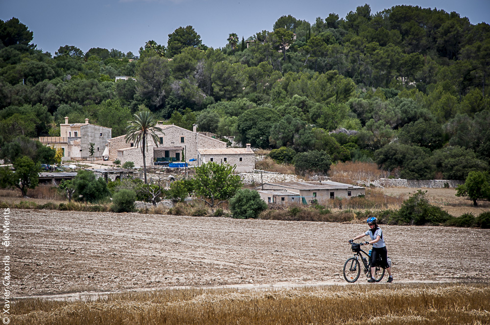 ruta de cicloturismo por Mallorca